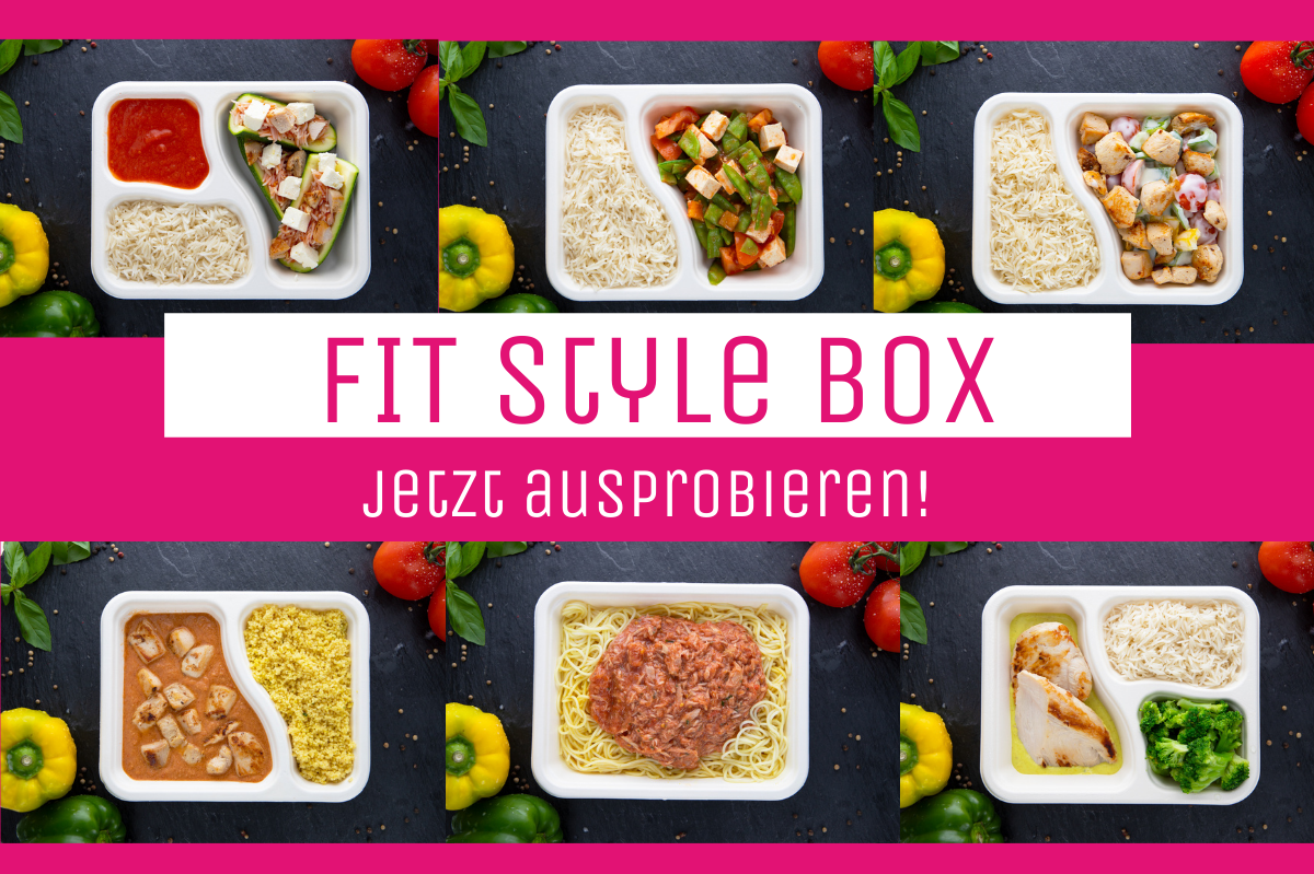 Fit Style Box